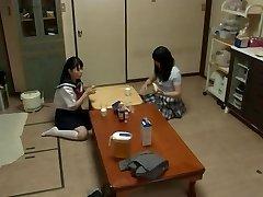 Incredible Japanese whore in Greatest JAV vid