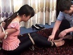 Kína bondage 20 - tiedherup.com