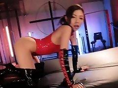 Bondage KIRÁLYNŐ Miyuki Yokoyama 4