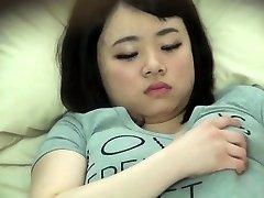 Chubby ázsiai kémkedett
