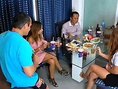 Tajska partia dziewczyn z бухлом(nowa od 1 sierpnia 2016)