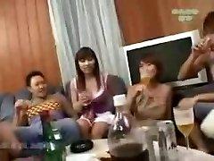 Japońska Impreza Swingers
