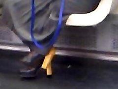 High Stilettos Asian COUGAR