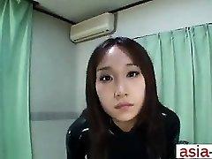 din asia-meet.com - japonez latex catsuit 31