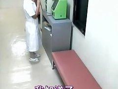 맛있는 간호사 creampied 에 스파이 cam 의료 영상