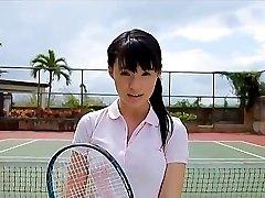Mizuki Hoshina Busty & Sporty - non nude