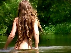 Russian busty beauty Aneli