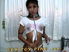 Fuckfest Toy Ping 1