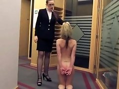 She learns to be obedient Ff Predominance 03