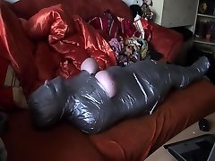 sub packaged in Tape and with wand under wrapping