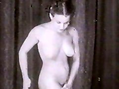 Classic Striptease & Erotic #03