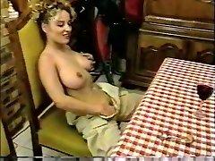 Hottest Vintage, Fetish porn vignette