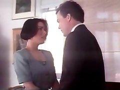 Amazing Wife, Cuckold adult scene