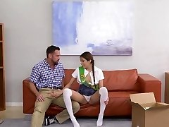 Vintage taboo 1 Forgetful Dad Forgiveness