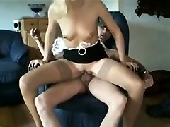 Anal Fuck on Cam For Super Hot Milf BVR