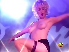 Colpo Grosso Striptease Compilation vol. 2 -  Amanda Forbes