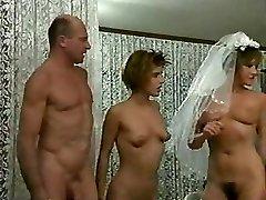 Eine Verdammt 뜨거운 Braut(우치 Carnat)3