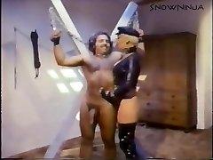 Ron Jeremy - Roped Handjob