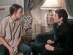 Alfa Francúzsko - francúzsky porno - Celý Film - La Fessee (1976)