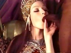 Classics cleopatra the ebony slaves