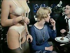 PartiesFines (1978) med Brigitte Lahaie og Maud Carole