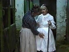 जर्मन दादी