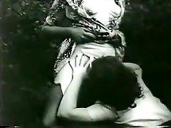 Rozprávkové Amatérsky film s Chlpaté, Vonkajšie scény