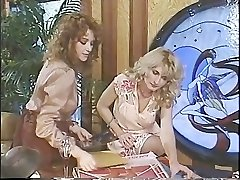 Vintage Pussy Lick - Horizon Entrainment