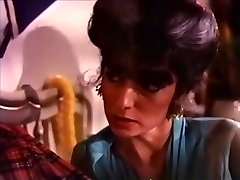 Classic Episodes - Taboo Marlene Willoughby BJ