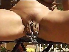 Zrelé Piercing 1