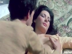 Edwige Fenech Naked Sequence Compilation Volume 2