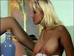 German urinate orgy