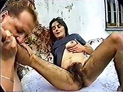 Horny Amateur movie with Fetish, Couple scenes