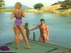 Hottest homemade Big Butt, Vintage porno scene
