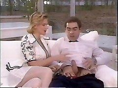 JK-DFDGTII צרפתי קלאסי, וינטאג', רטרו, ציצים 90's