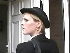 Who is this brit cop? UK corrupted police dolls get caught. fake cop