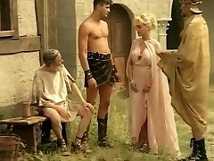 Hercules - a fuckfest adventure