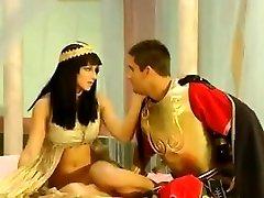 Arab Goddess Plowed By A Roman General