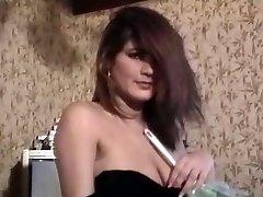 Seducing Maid Truly Erotic