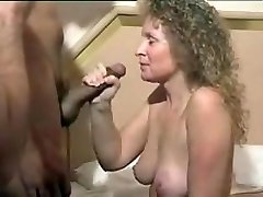 Husband Films Super-hot Wife Takes Ample Arab Cock
