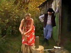 RUSSIAN Damsel BIG TITED GET  FUCKED
