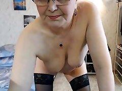 Web Cam Granny