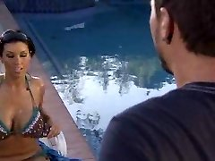 Pool boink with Dylan Ryder