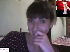 Russian Girls Big Prick Reactions 14