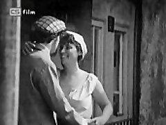 Miriam Kantorkov&aacute_ - old school Czech actress