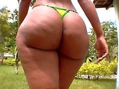 Luana Gigantic Brazilian