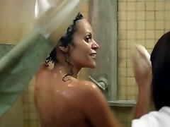 Claire Dominguez - Orange Is The Fresh Dark-hued S02E05 (2014)