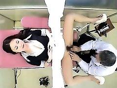 Gynekológ Vyšetrenie Spycam Škandál 2