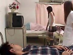 nemocničné návštevy