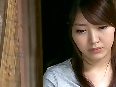 Neverjetno Japonski kurba Miina Minamoto v Najboljši Solo Dekle JAV scene